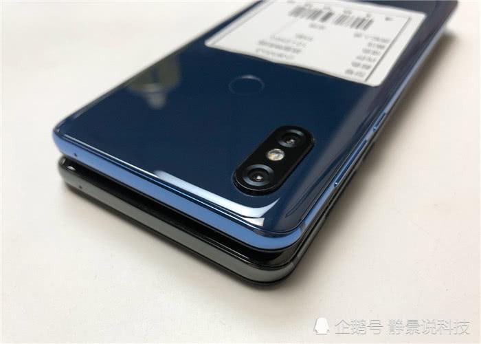 最接近超级旗舰的小米手机,因这一设计,发售半年就沦为千元机!