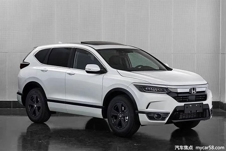 """日系""""双田""""领衔,下半年最值得关注的5款SUV,10-30万都有!"""