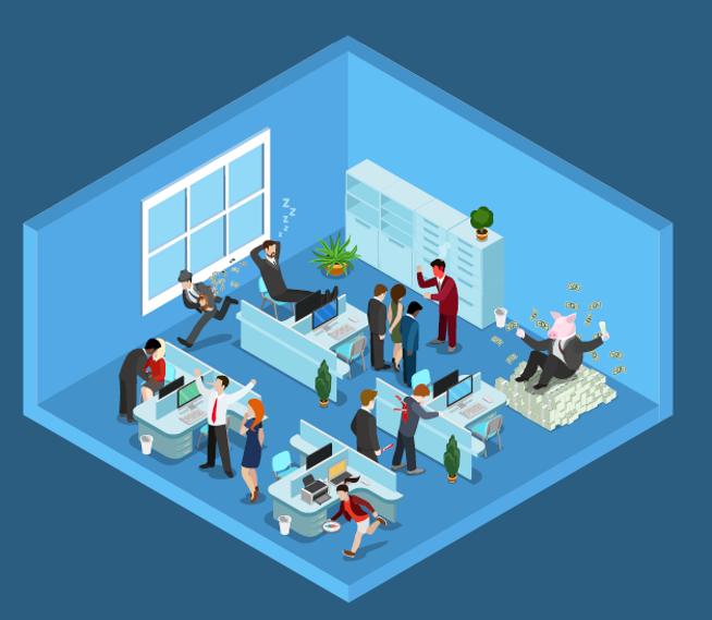 8MSaaS:为什么那么多中小企业都在做采购信息化?