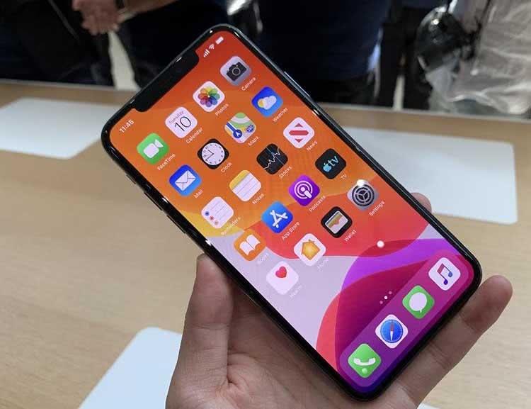 苹果幡然醒悟?iPhone 11这四大升级终于跟上了安卓步伐