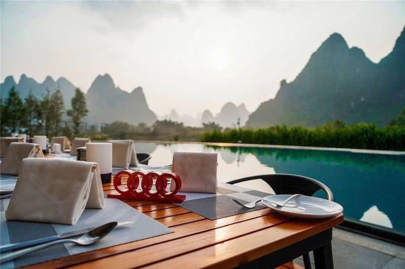 """在桂林山水间享受""""奥迪式""""豪华感,试驾体验全新奥迪A6L"""