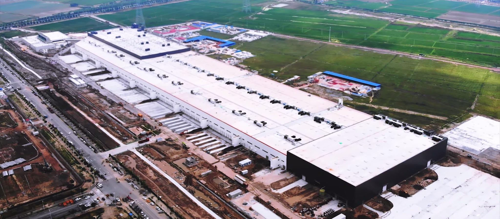 特斯拉上海工厂一期项目通过综合验收,第四季度投产已无悬念