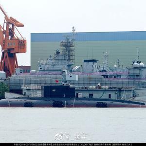这两艘中国海军护卫舰服役20年就被转手,一款为人熟悉型号将消失