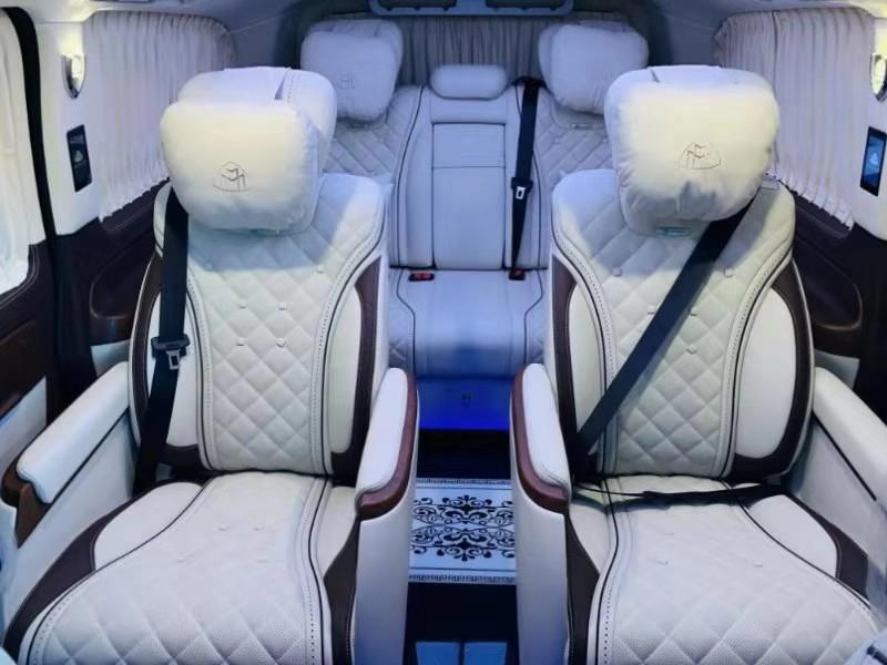 威霆改装价格详细配置,打造豪华商务车,享受高端商务座驾