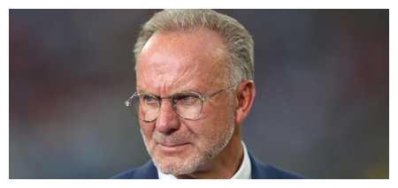 鲁梅尼格:德国足协应该明确表态,站出来支持诺伊尔