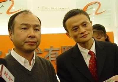马云55岁退休,孙正义62岁贪权不放,日本软银还要继续控股阿里?