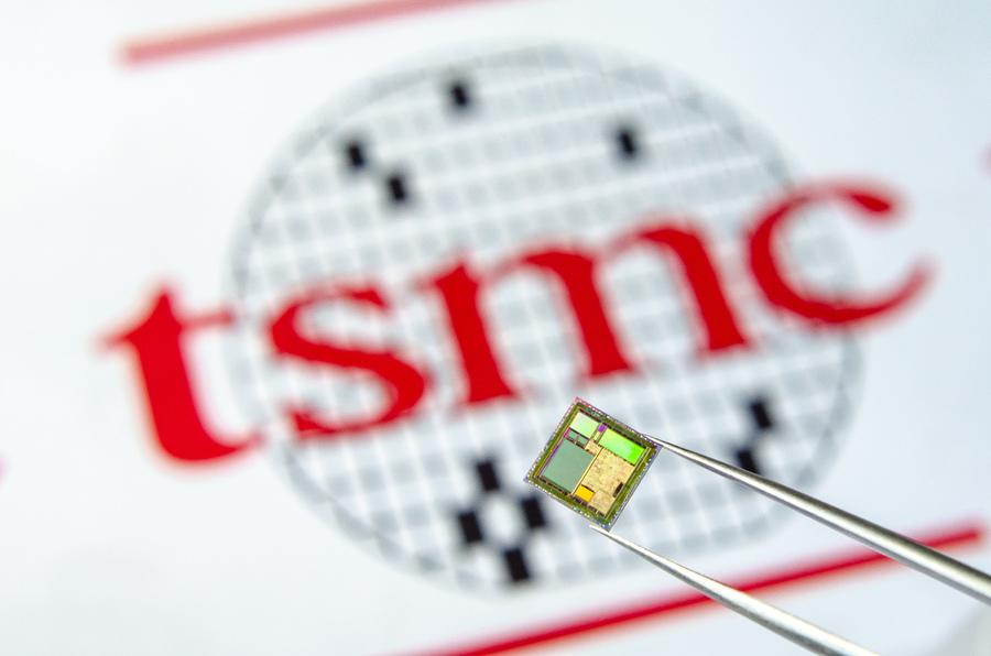 TSMC延长7nm产品交货时间:因为需求过大,供不应求
