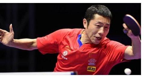 国乒男队横扫韩国,许昕樊振东梁靖崑轻松战胜对手,拿到奥运资格