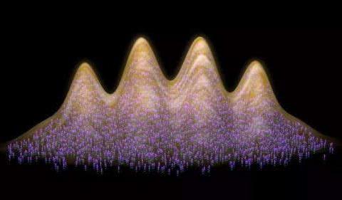 一种不遵循物理规则的奇怪流体,它偏偏要从低处往高处流!