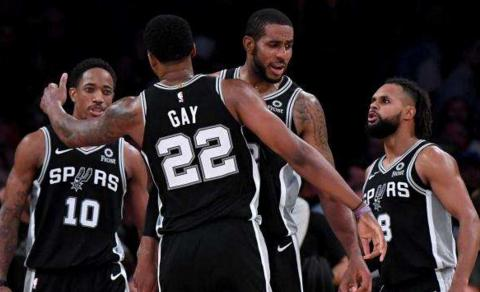 NBA强队新赛季首发预测:火箭勇士死亡五小,雄鹿76人死亡五大