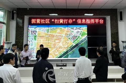 """全省""""扫黄打非""""基层站点规范化标准化建设现场推进会在南阳召开"""