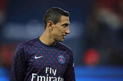迪玛利亚梅尔二度弑杀旧主,巴黎主场3-0战胜皇家马德里
