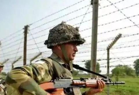 铁血战友!巴方突击越境失败,为夺回尸体,无奈向印度举白旗