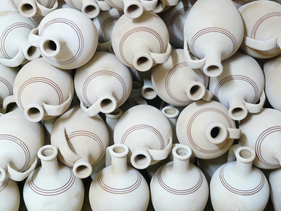 陶瓷行业招商引资地图:全国22个陶瓷开发区盘点分析