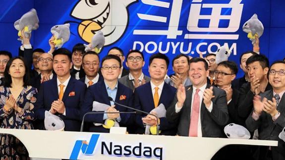斗鱼调整战略猛攻海外市场 第二季度财报宣布获利18.7亿