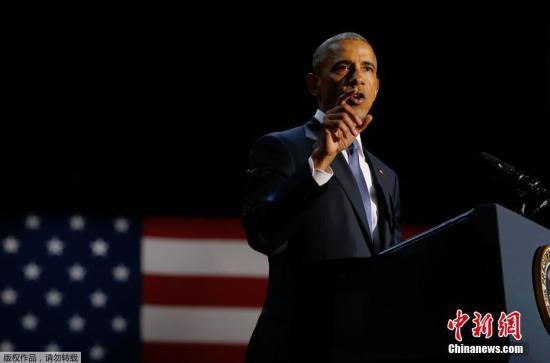 """奥巴马分享""""总统经验"""":别看电视、别玩社交媒体"""