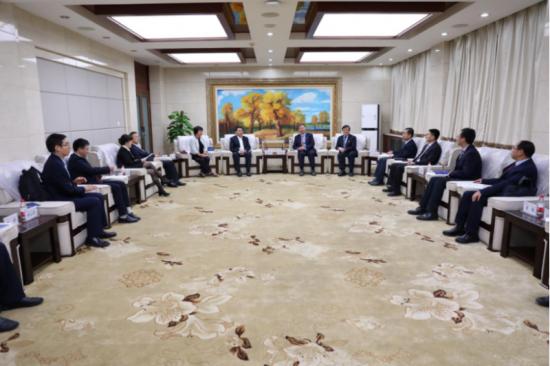 兰州大学与中国农业银行签订全面战略合作协议