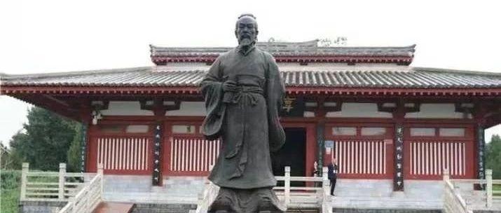 汉顺帝因地动仪为张衡铸鼎,这个鼎就沉在南阳白河中