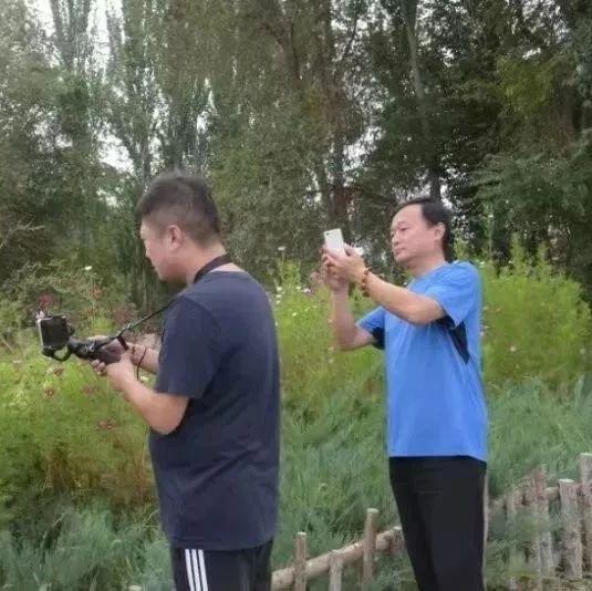 寿光头条:天赋河套惊艳全国百家媒体...