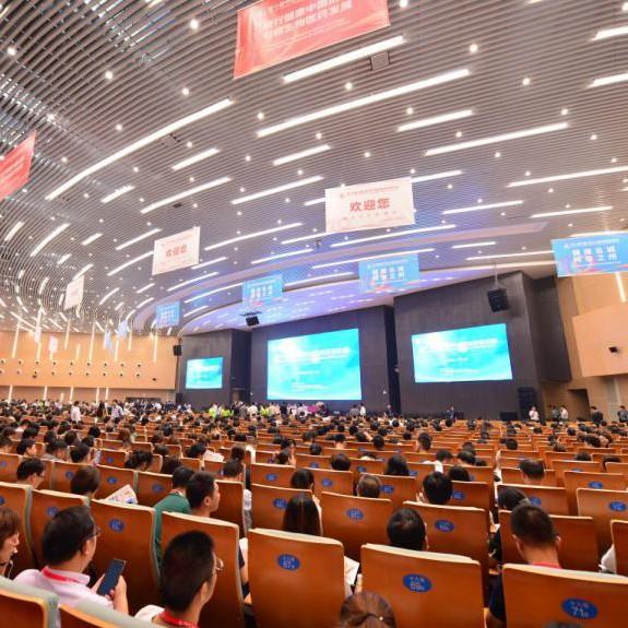 中国医药城助力中药现代化发展