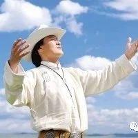 蒙古族歌手何乌兰《再唱天边》,缅怀著名歌唱家布仁巴雅尔 | 民歌中国·联星计划