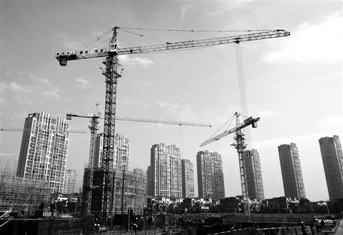 土地市场降温:8月份近三成百强房企未拿地,土地平均溢价率重回去年末水平