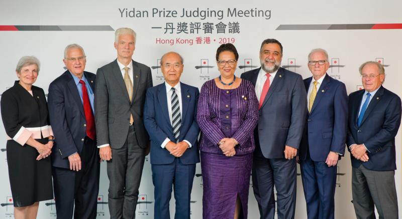 全球最大教育单项奖一丹奖揭晓,两名获奖者均专注早期教育