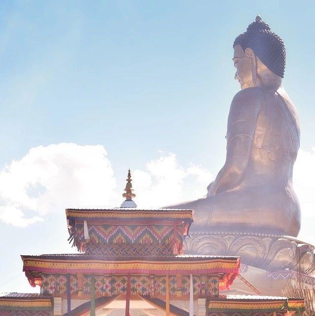 龙之国——不丹