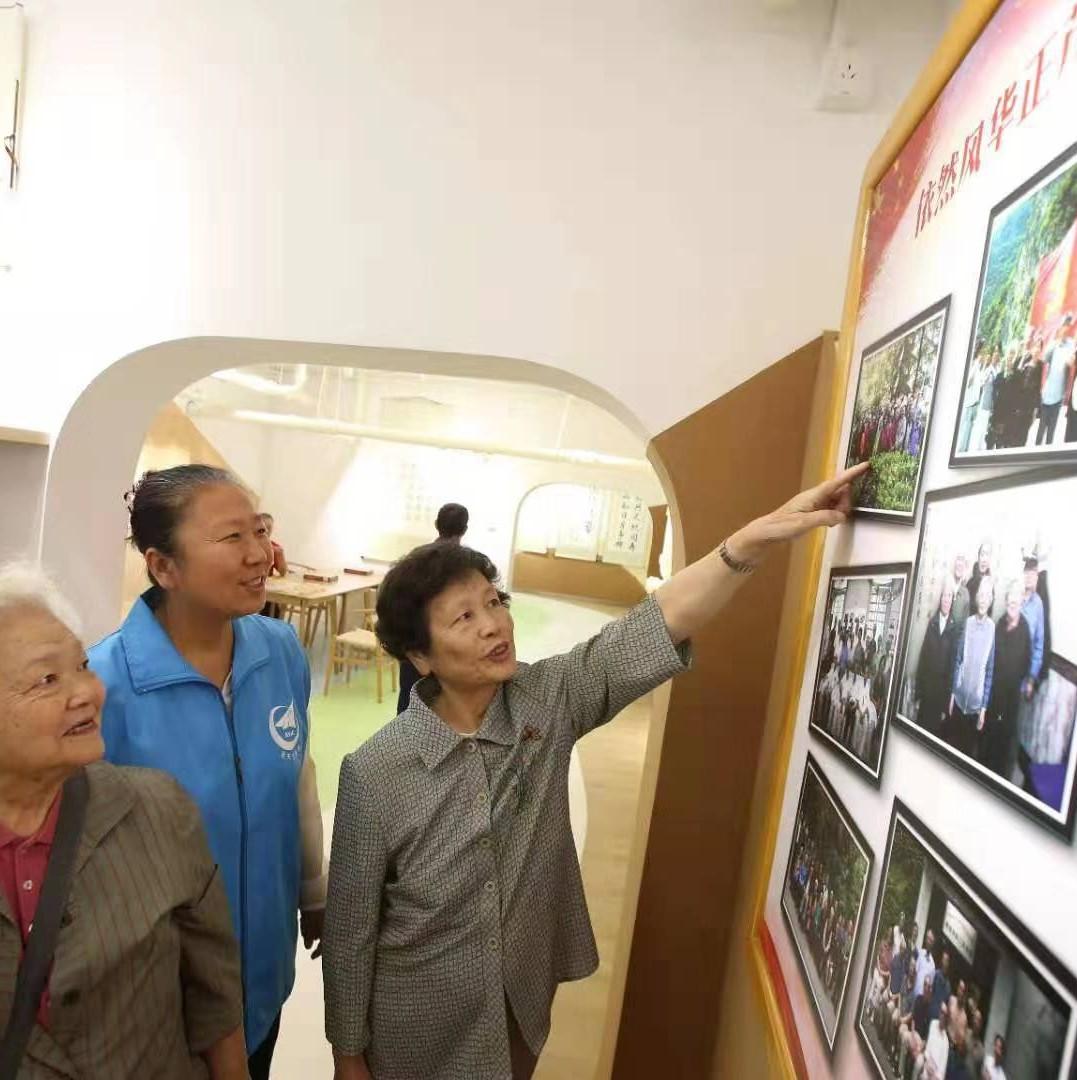 【城事】老小区又添福利,地下活动室为居民提供多功能活动场所