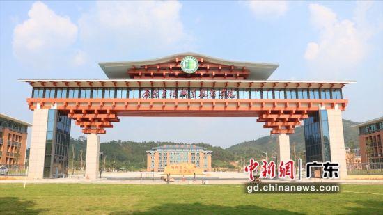 广东省省级职教基地办学规模再升级