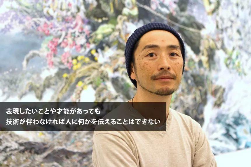 太变态了!这位日本钢笔画狂魔,一幅画画三年,需要用放大镜欣赏,细节精细到让人震惊又害怕!