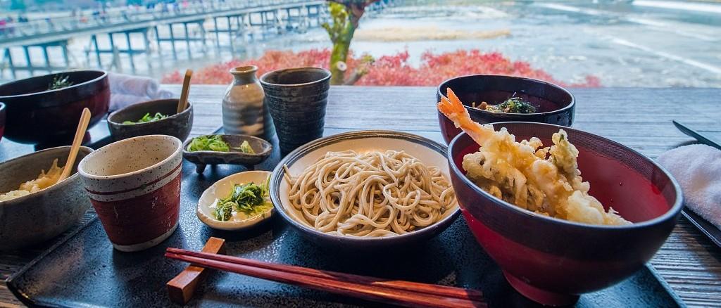 日本料理真的健康吗|大象公会