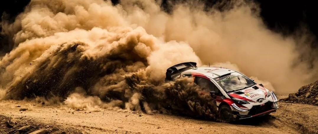 WRC雪铁龙奥吉尔终于赢了!IWSC讴歌制霸拉古纳塞卡;Rast加冕DTM年度;Super GT下赛季新车发布