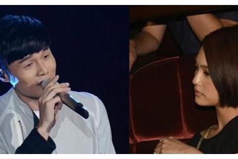 杨丞琳李荣浩刚刚订婚,公布领证喜讯