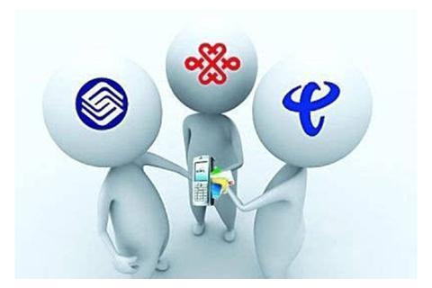 """重磅:中国将只剩下""""两大运营商""""网友:我们移动用户们该怎么办"""