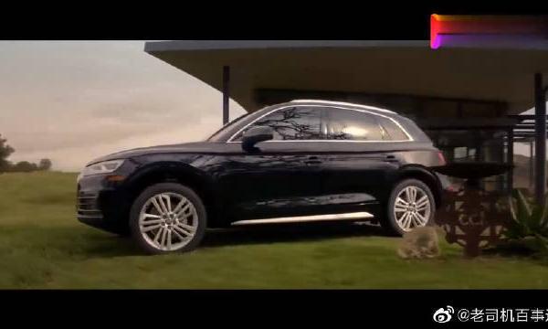 视频:2018款奥迪Q5轴距加长空间大,后排配备侧气囊优于同级别车型!
