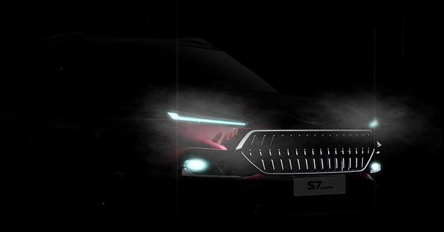 中国品牌多款新车官图发布,SUV、MPV都有,这几款新车能火吗