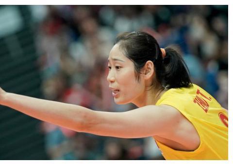 朱婷回应加盟天津女排:还未最终确定,球迷:到哪都永远支持你