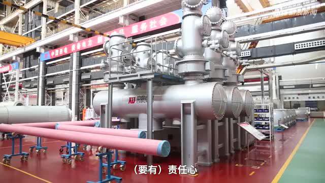 视频-中国梦·大国工匠篇:工装匠人高喜喜