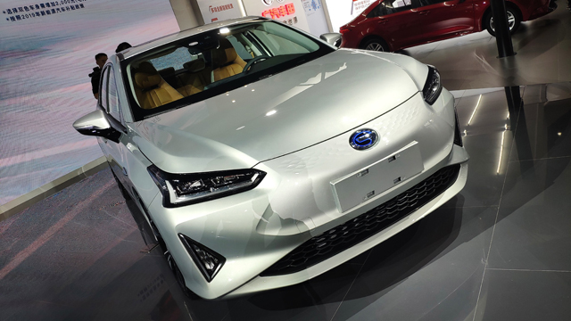 广汽丰田iA5上市,续航510公里,谁还会去买轩逸纯电?
