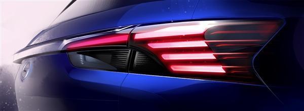 全新广汽传祺GS4渲染图曝光!颜值令人惊艳,没买车的挣到了