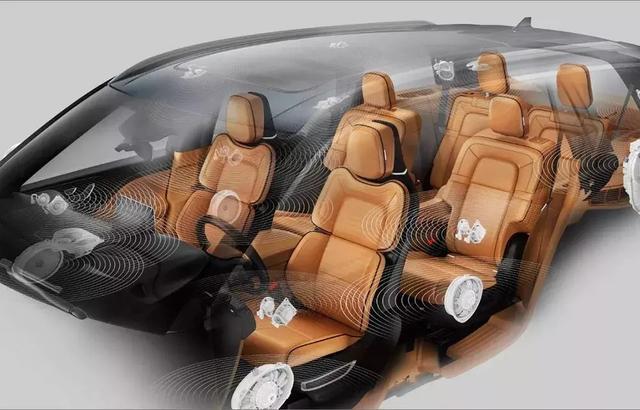 预售62.89万起,全新林肯飞行家完美诠释豪华SUV新标杆