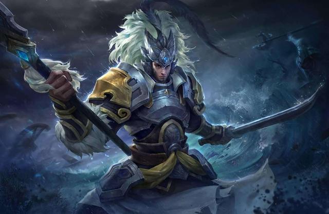 马超历史上的另一张面孔:他起兵攻打曹操,绝非替马腾报仇