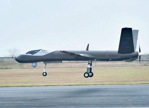 中国翼龙无人机卖到了欧洲:总统亲自签订单 用得满意还会追加