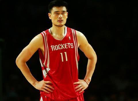 作为昔日状元郎,在火箭队效力9年的姚明,他的NBA退休金多少
