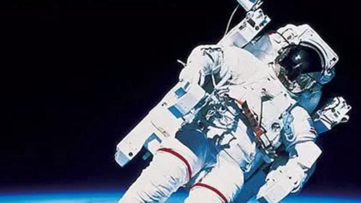 """达尔文进化论再获有力证据:多名宇航员身体发生""""不可逆""""的变化"""