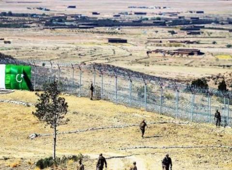 雪上加霜!阿富汗边境连遭两次打击