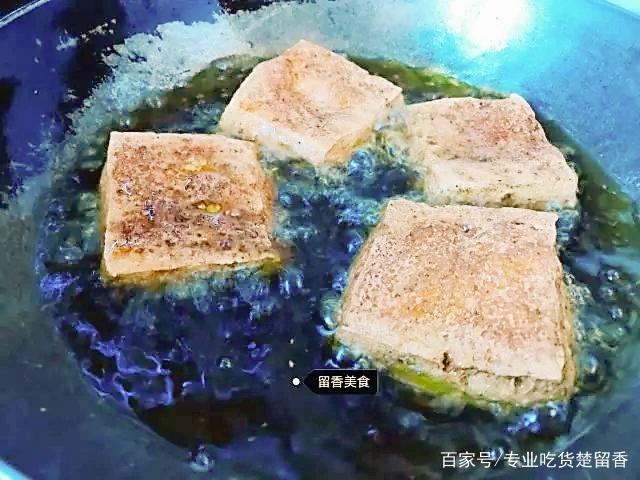 豆腐和豆豉的前世今生,遇到一起,做成一菜却是家常美味