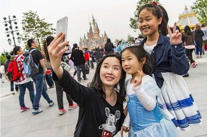 安徽5A级的主题乐园,门票是迪士尼的一半,不搜包还可以带食物
