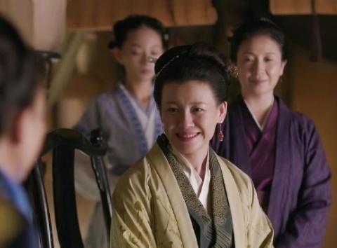 """《》""""大娘子""""扮演者刘琳,可塑性强的实力派好演员"""